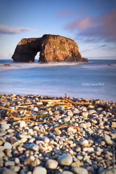 Pollet Great Arch